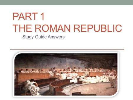 the republic study guide Introduction and analysis the republic of plato is the longest of his works with the exception of the laws, and is certainly the greatest of them.