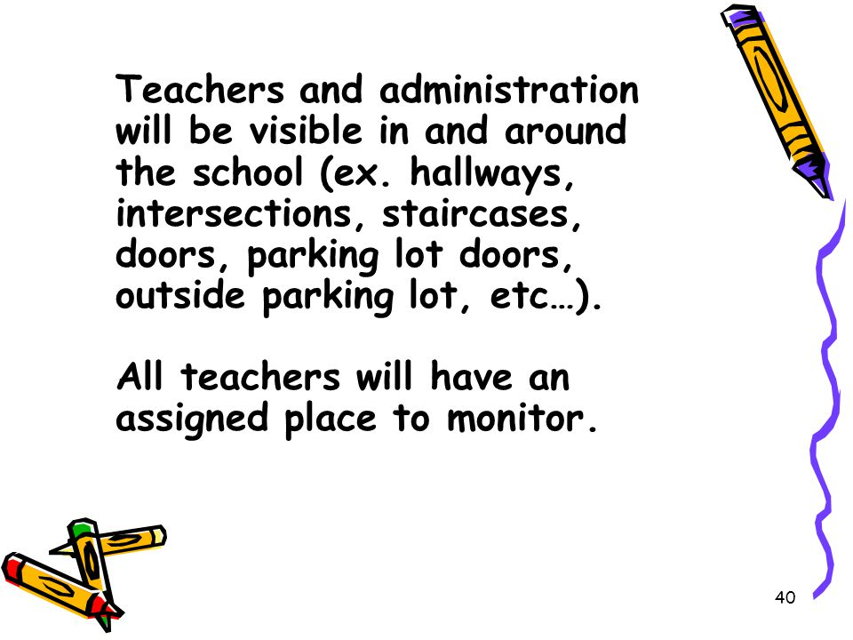 Behaviours that will be Modeled by Teachers All beverages need to be in a spill proof thermos.