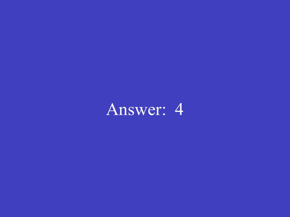 52. What integer can be added to or multiplied by to give the same result?