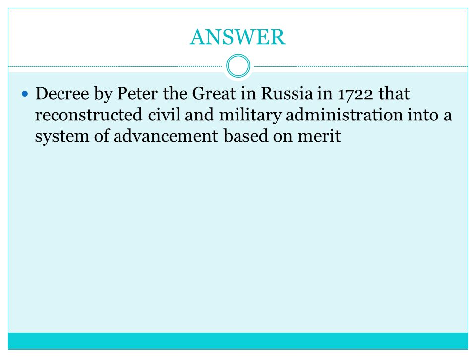 Question What were the Partitions of Poland?
