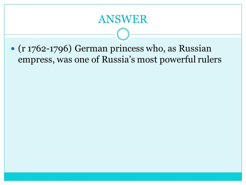 Question Who Was Joseph II?