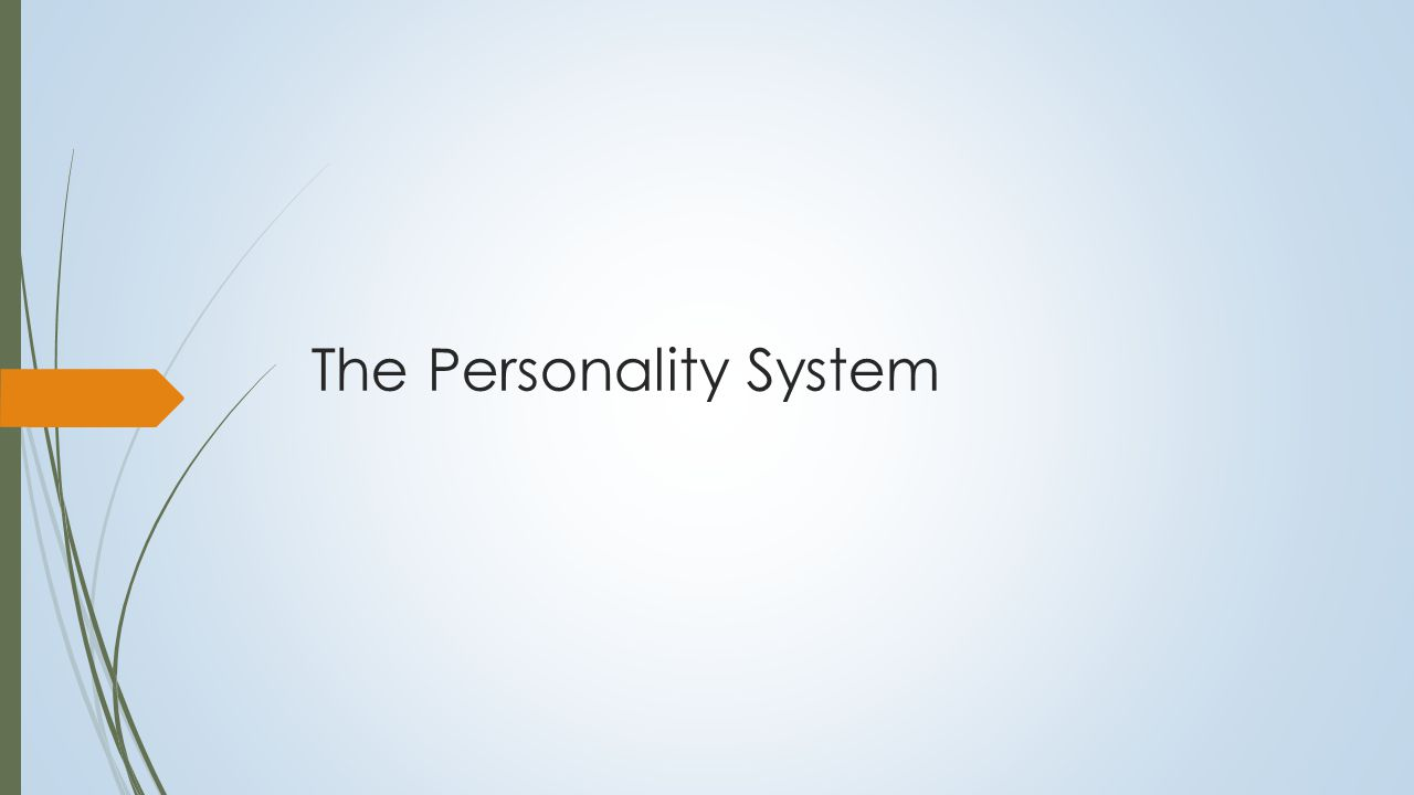 Trait System Environment Knowledge Systems Self System Interpersonal System Regulatory and Control Systems Basic Processes Memory/ Attention Metacognitive Processes DBT TFT MBT CT/SFT