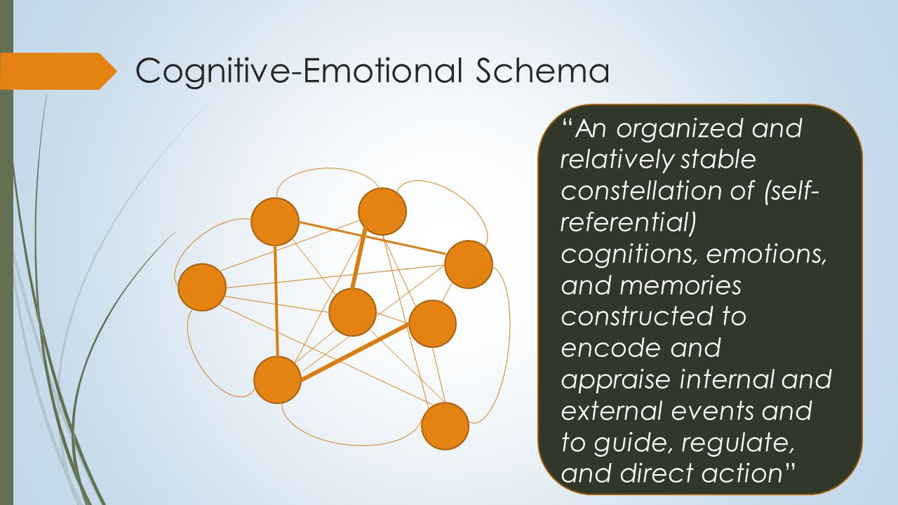 Self as a Knowledge System  Self-knowledge is organized into multiple cognitive-emotional schemas  The self develops through simultaneous processes of differentiation and integration of self-schemas  Dimensions of the experiential self – unity, continuity, authenticity, and clarify – are the experiential consequences of differentiation and integration