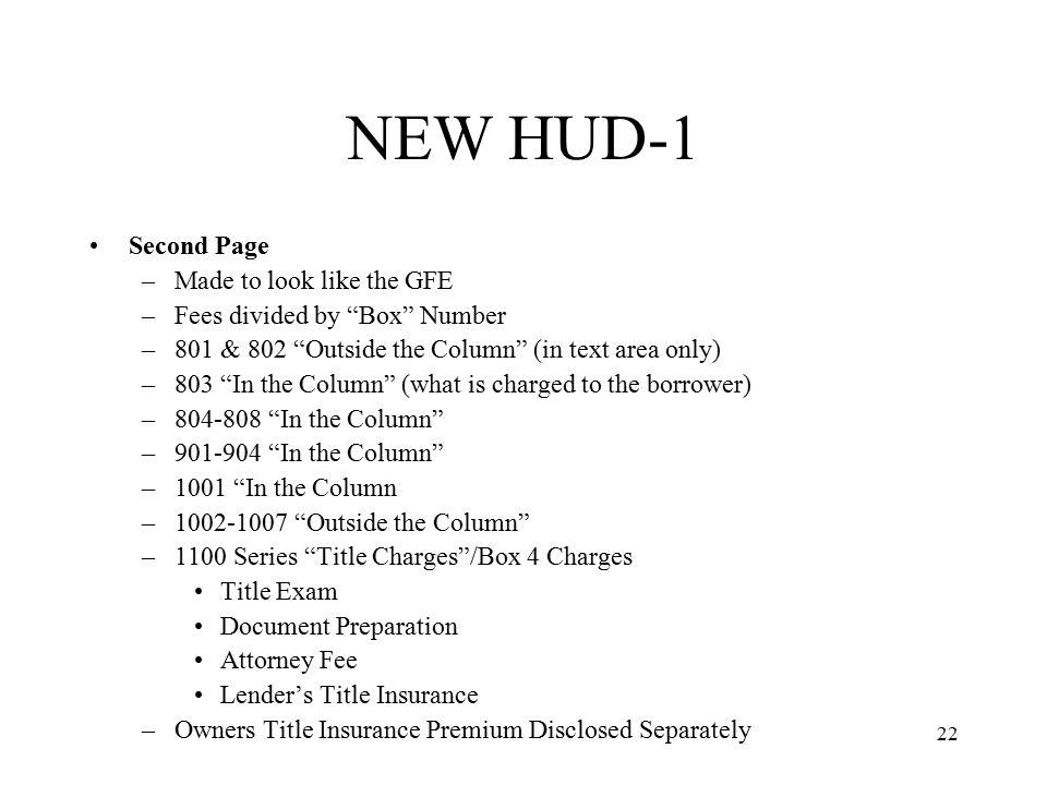 23 NEW HUD-1