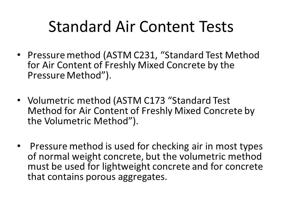 Interpreting Results of Volumetric Sometimes an erroneous reading occurs if the meter has not been rolled long enough to remove all of the air.