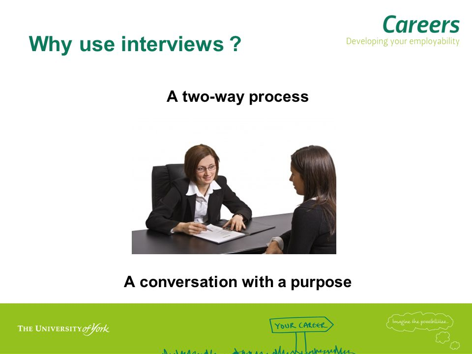 The Interviewer's Agenda Can you do the job .