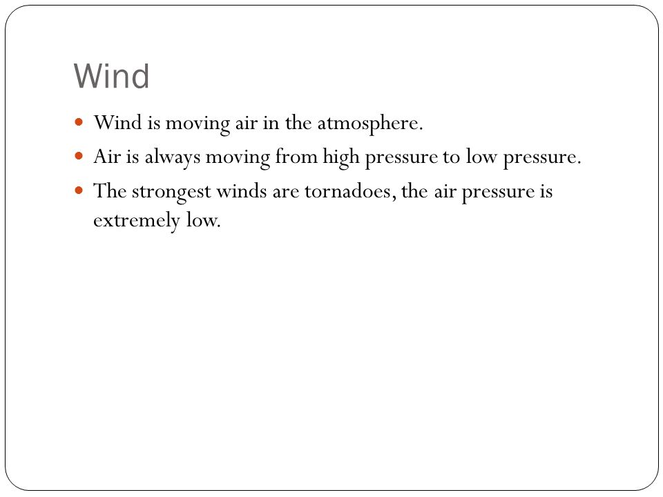 How to measure wind speed Wind speed is measure in kilometres per hour (kph).