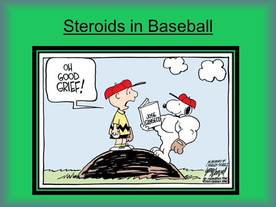 The Asterisk: is used whenever a record is broken by a player who has used steroids or Performance- enhancing drugs to differentiate that record from the records of non-steroids users