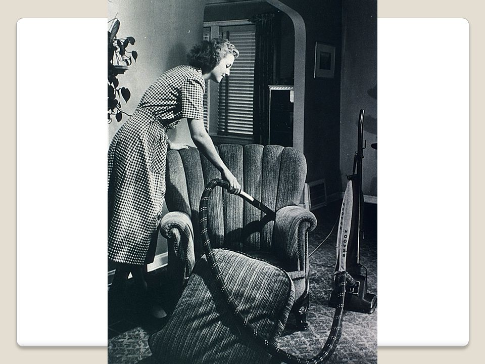 Women's Roles Immediately after WWII, most women faced setbacks from the wartime progress they had made.