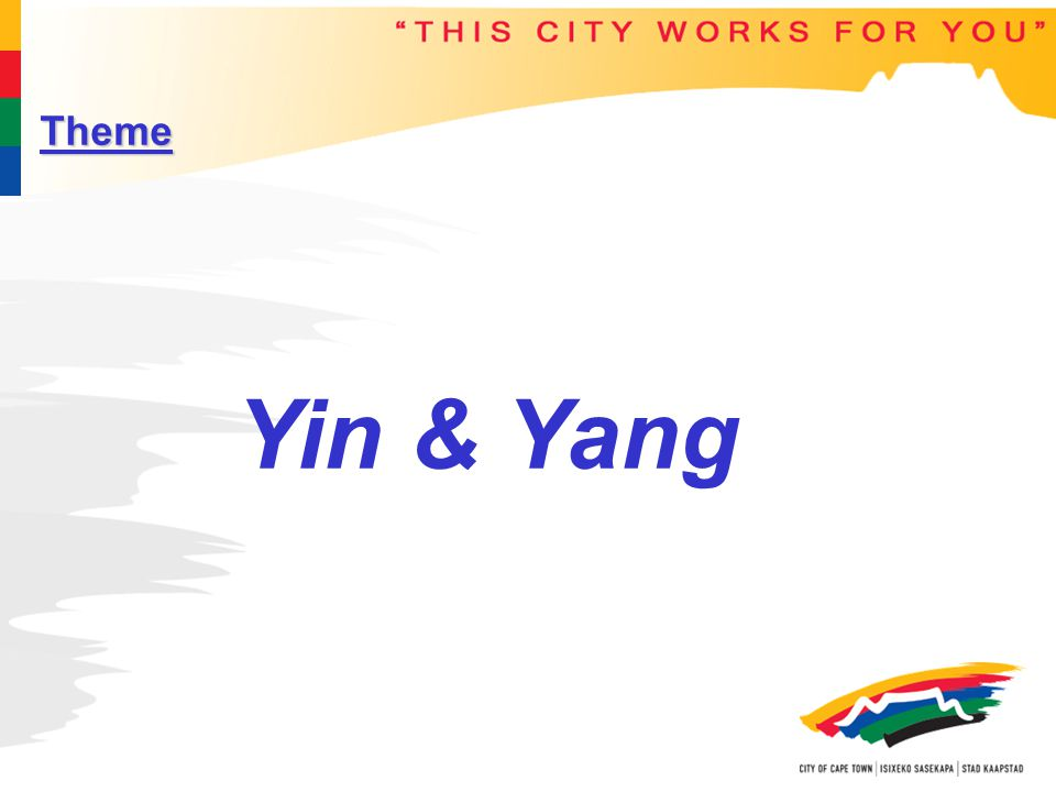 Yang Great & strong Policy Imposing & acting Acquire power