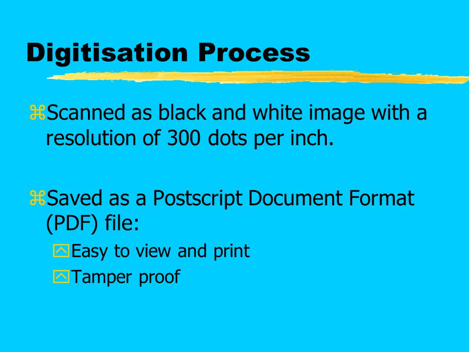 Limitations zImage file = Large file size.