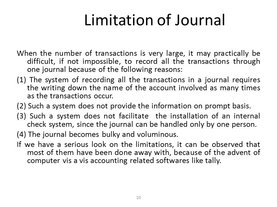 LEDGER After recording the business transactions in journal, recorded information is classified by preparing different accounts and this book containing various accounts related to assets, liabilities, persons, expenses, incomes etc., is called a ledger.