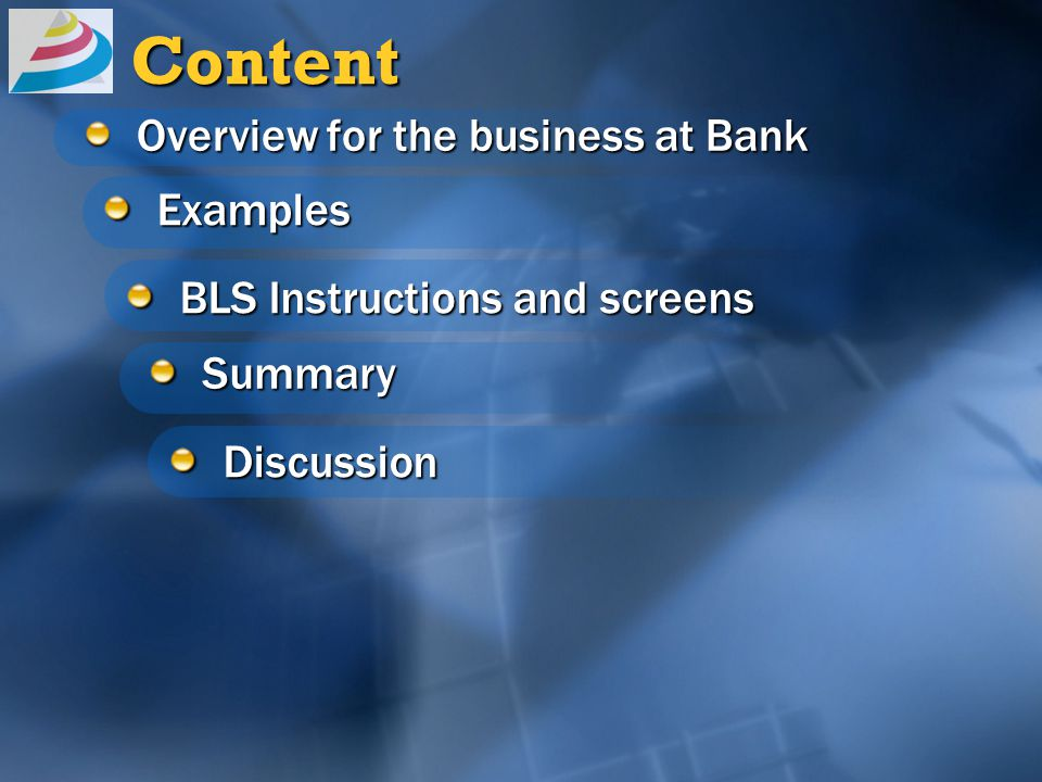 Overview of Business process Bank & Securities Connection Customer & Accounts Managements Link to Securities company Customer Managements Accounts Managements Cash-in for trading Cash-out from trading T24 Core banking Bank Link Solutions