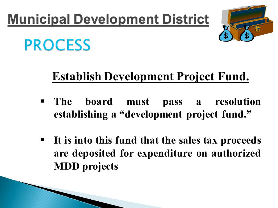 REVENUE USE Municipal Development District Type B USES Those uses allowed under TLGC 505.151-501.158