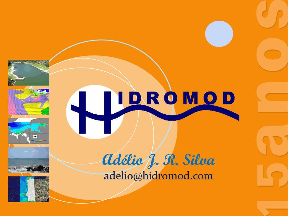 www.hidromod.com www.mohid.com Evolution