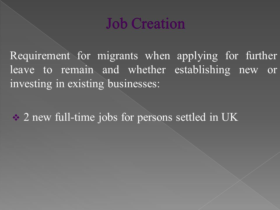 3 ways to meet this requirement:  Pass certificate for a Home Office approved test at level B1 of Common European Framework for Language Learning  National of Home Office designated English-speaking country  Holder of degree accepted by Home Office as taught in English language and equivalent to at least UK Bachelor's degree