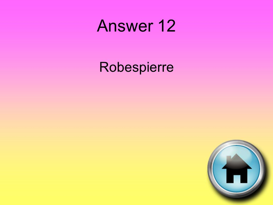 Question 13 A system of governing where the king and queen's power is limited by law
