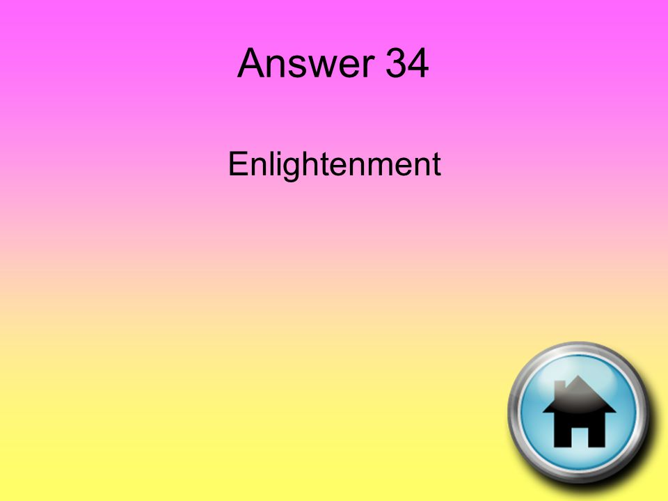Question 35 Russian enlightened despot who brought a warm water port to Russia
