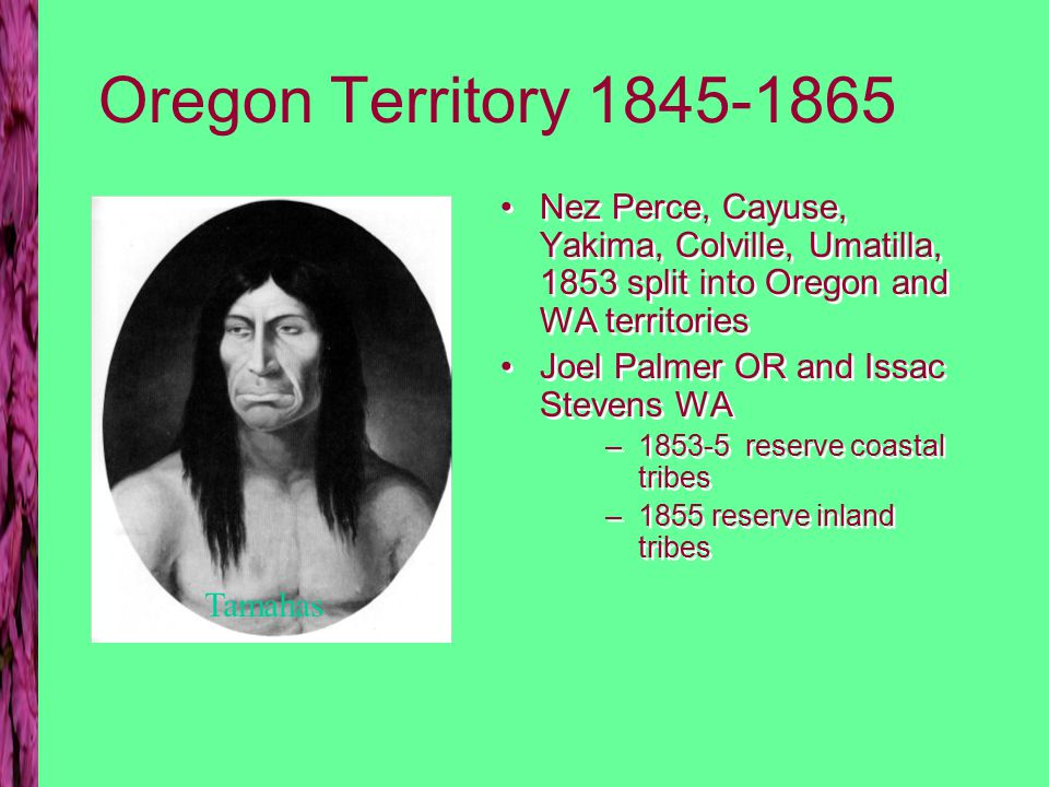 Walla 1863 a new treaty –unaccepted by Indians –reduces their reserve 1863 a new treaty –unaccepted by Indians –reduces their reserve