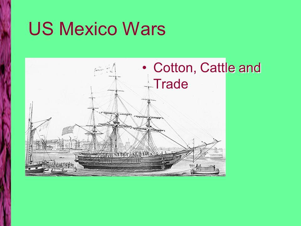Land Grants Patron Grants –Texas –California Village Grants –New Mexico Patron Grants –Texas –California Village Grants –New Mexico