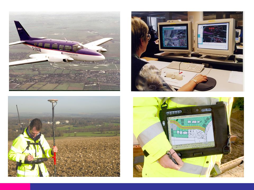 Ordnance Survey Products As Great Britain's national mapping agency, we provide the most accurate and up-to-date geographic and address data.