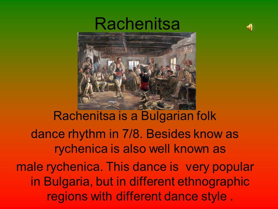 Danube horo Danube horo is a Bulgarian folk dance from middle northern Bulgaria.
