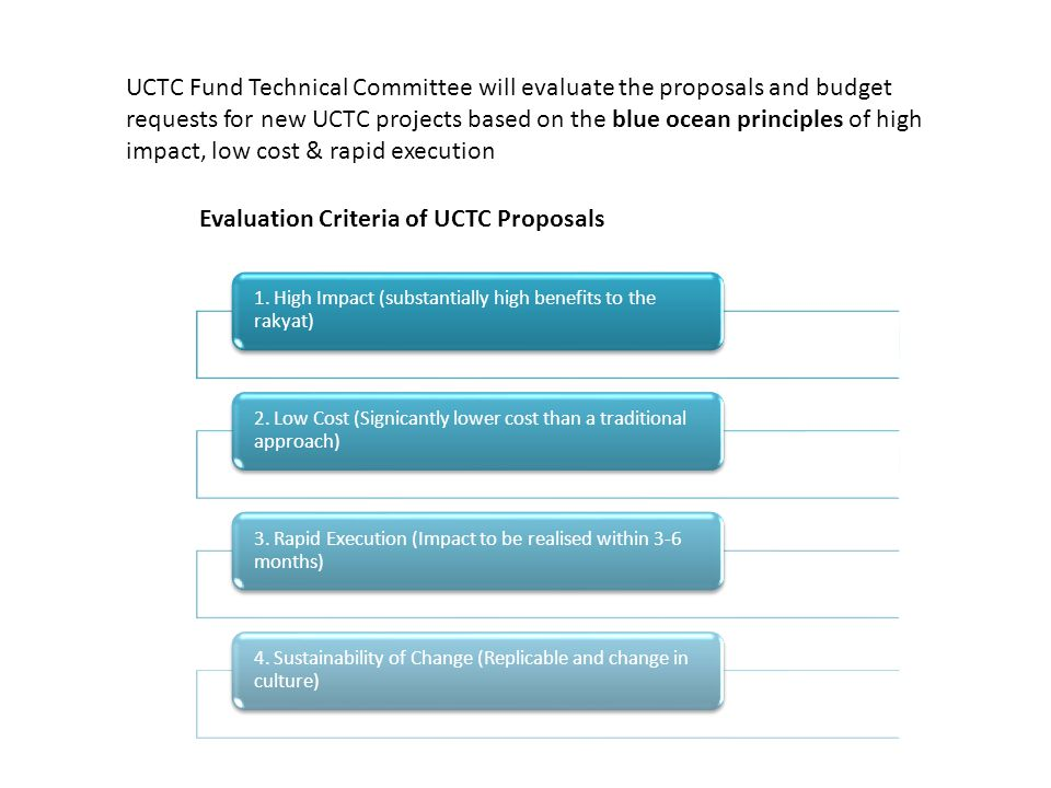 Stage 1 Questions : Basic idea evaluation In stage 1, IPT need to explain overview of the proposed idea.