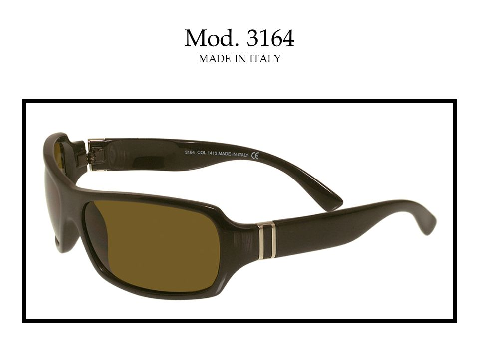 Mod. 5186 MADE IN ITALY