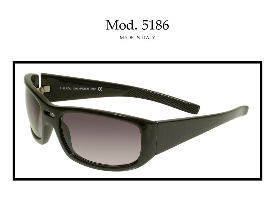 Mod. 3160 MADE IN ITALY