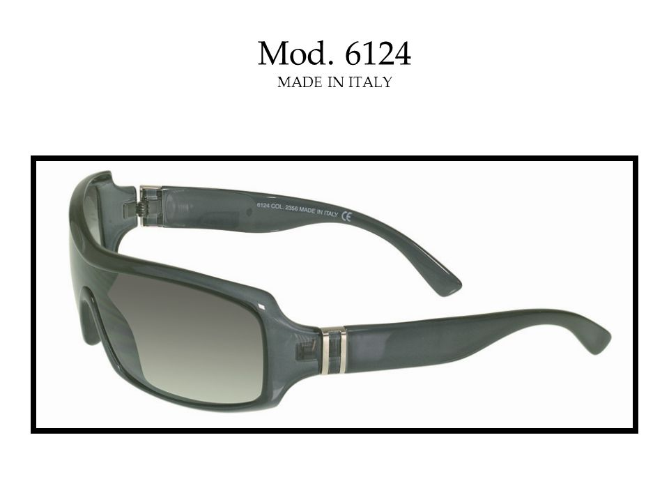 Mod. 3162 MADE IN ITALY