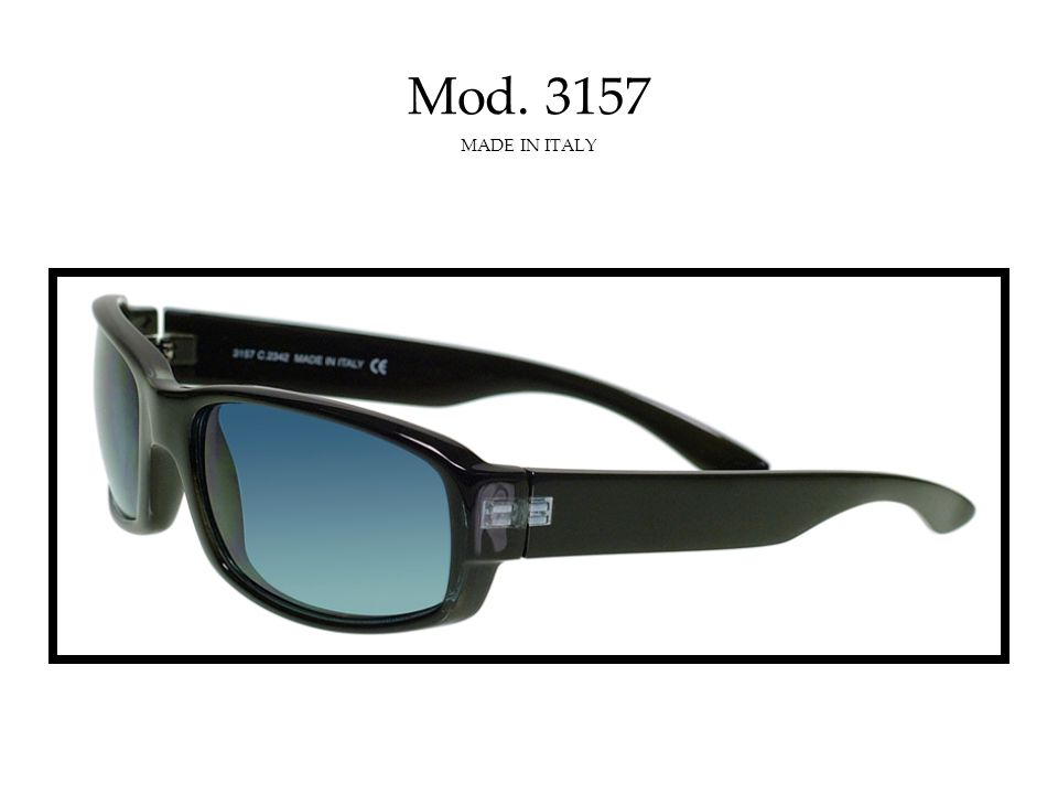 Mod. 3159 MADE IN ITALY