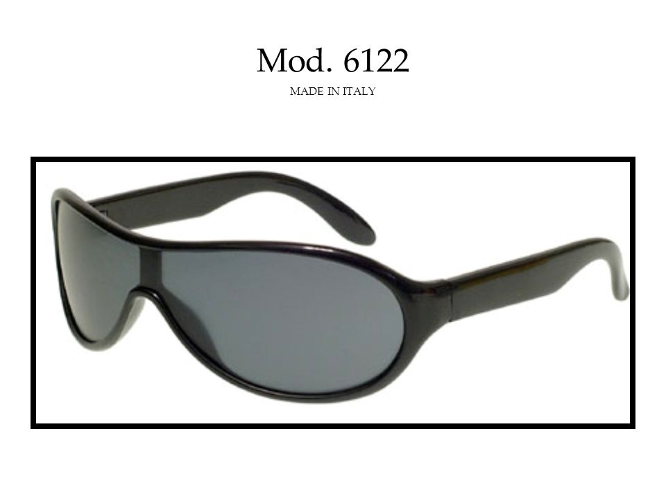 Mod. 5163 MADE IN ITALY