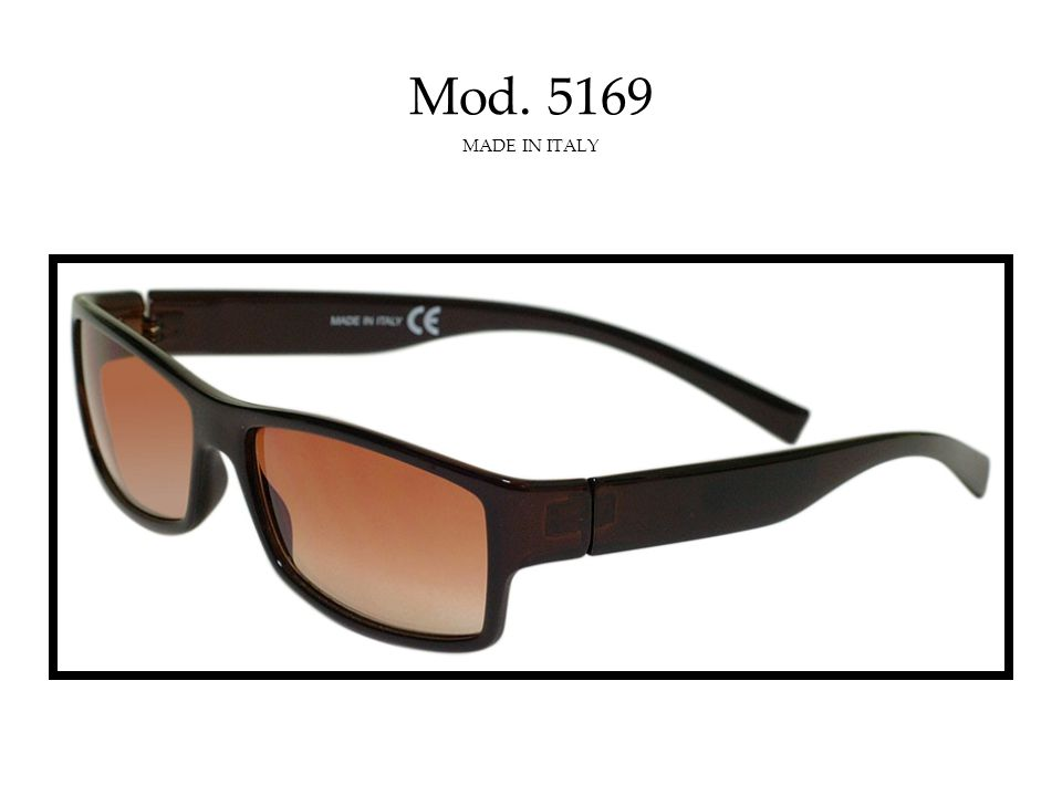 Mod. 5171 MADE IN ITALY