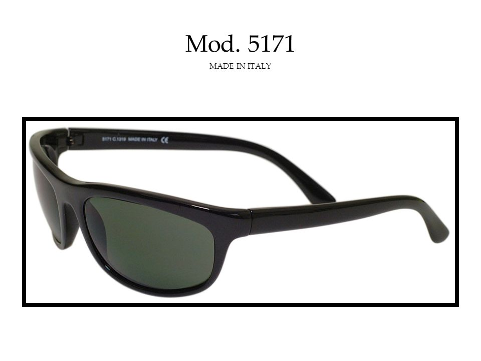 Mod. 5142 MADE IN ITALY
