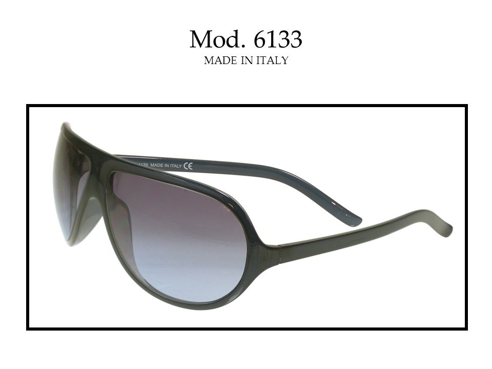 Mod. 6134 MADE IN ITALY