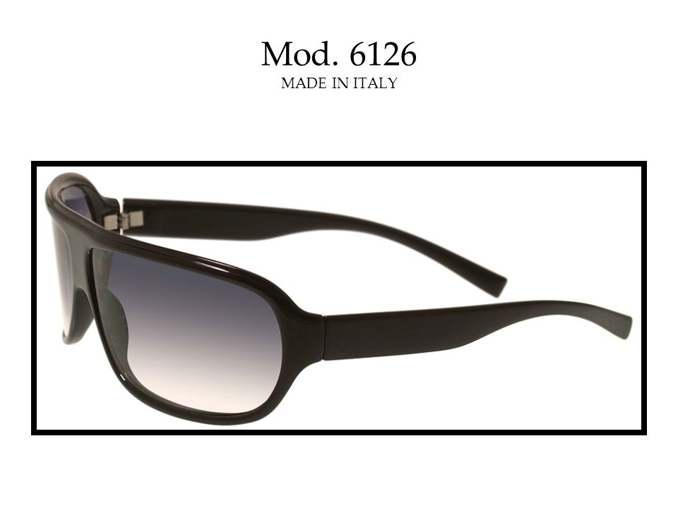 Mod. 5195 MADE IN ITALY