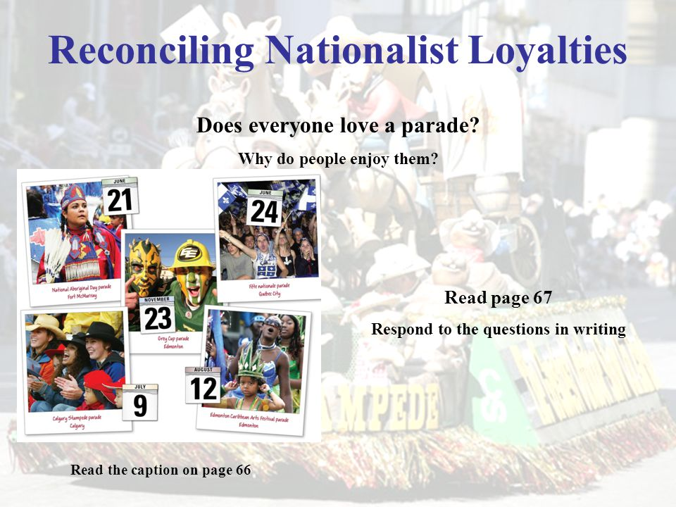 How Do Nationalist Loyalties Shape People's Choices.