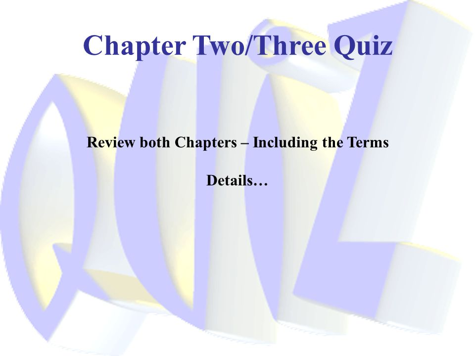 Think About Your Challenge Review the bottom of page 87 If time permits, complete this suggestion