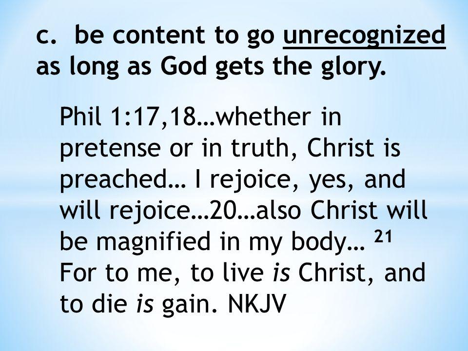 3.Glorify God Through Confession of Sins.