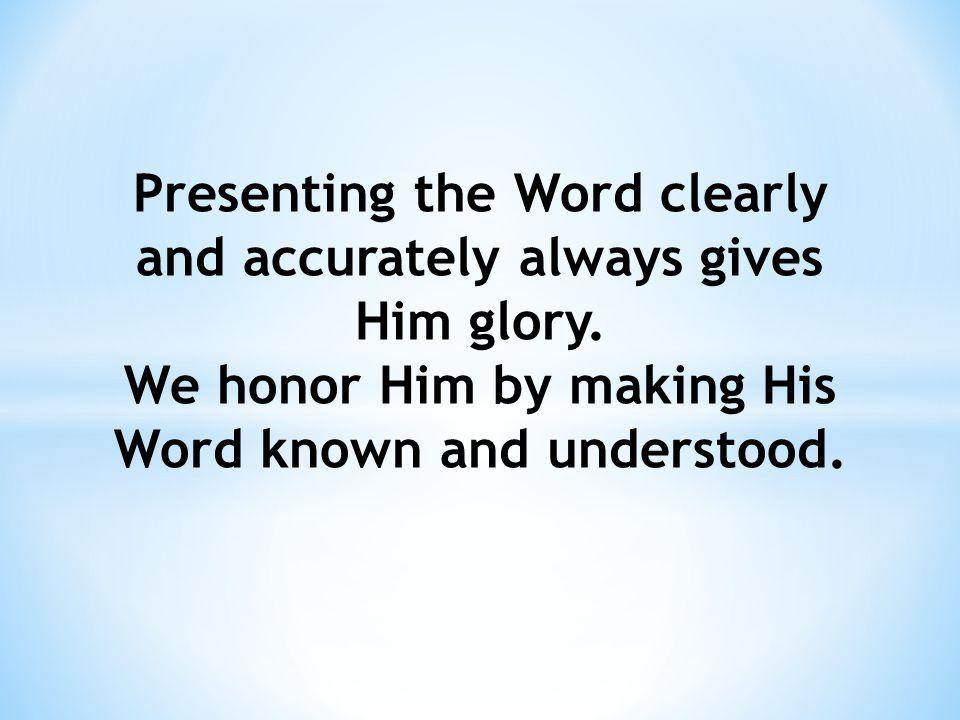 11. Glorify God Through Sexual Purity. I Corinthians 6:18-20 1 Thess. 4:3-4,7-8