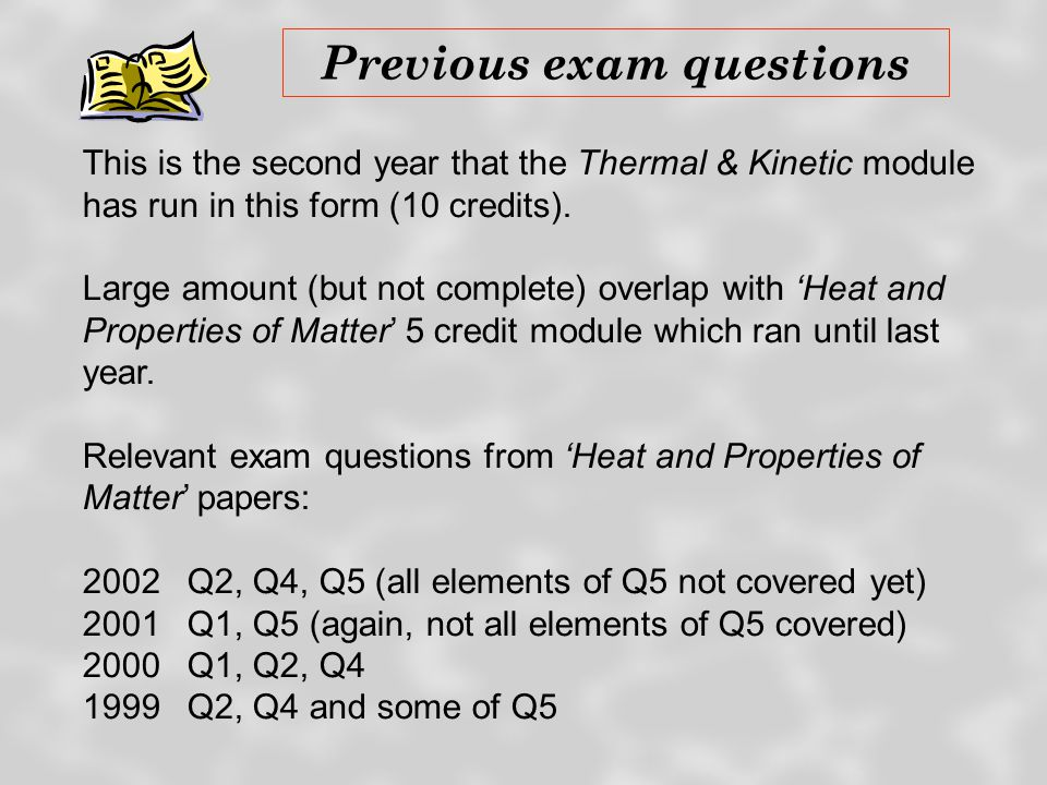 Website All notes and slides used up to this point in the module will be available on the website from the beginning of next week.(Slides up to Lecture 10 already on website).
