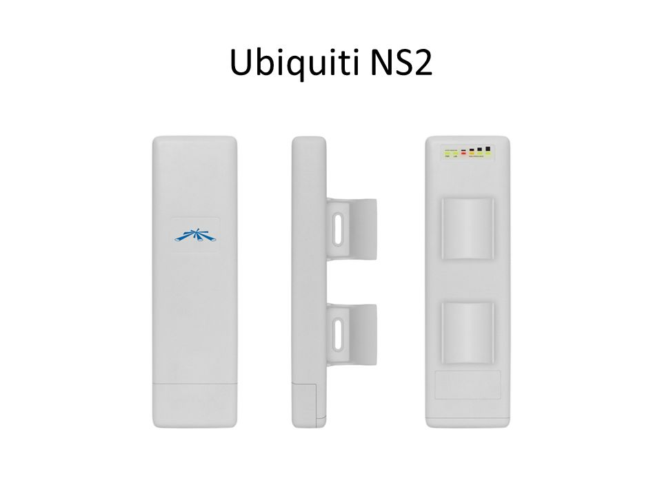 Ubiquiti LS2