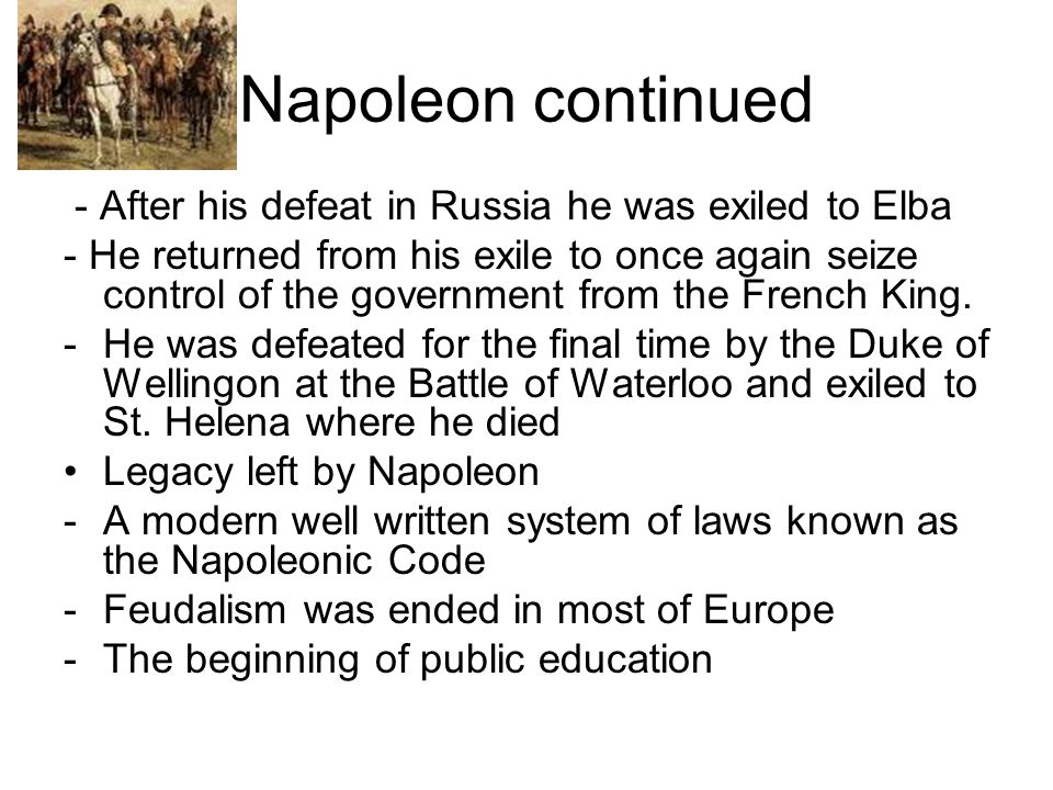 Unification Overview Unification definition: The bringing together of smaller states or territories into 1 state Napoleon had unified much of Europe under the French Empire.
