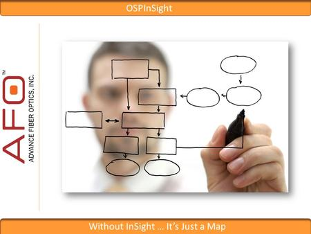 OSPInSight Without InSight … Its Just a Map. OSPInSight Without InSight … Its Just a Map and *Bing is a registered trademark and is used here only editorially,