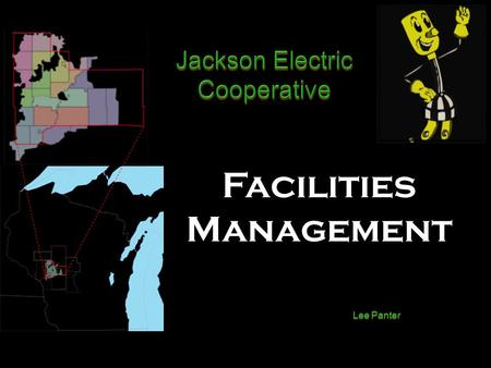 Facilities Management Lee Panter. You might be a GIS Professional if:You might be a GIS Professional if: – You can navigate a southbound trip without.