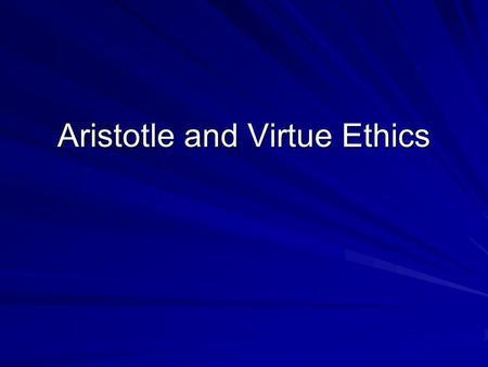 Plato on education
