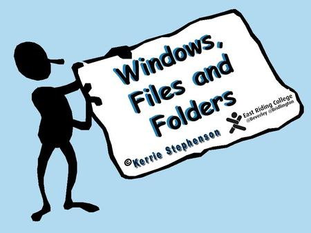 Windows, Files and Folders ©. End Next Quit Next If for any reason you want to exit from the test, click the.