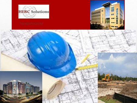 HERC Solutions is a premier essentials services and general contactor