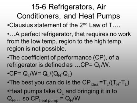 Heating and Air Conditioning (HVAC) nyu law academic services