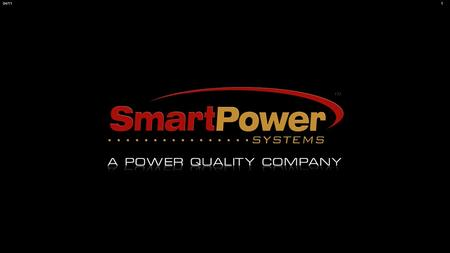 04/111. 2 Benefits of Using a Power Analyzer: Easily Identify Power Quality Issues Generate Detailed Reports Outlining Power Problems Utilize Smart Power.
